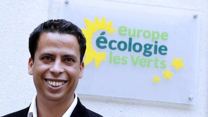 Moroccan Mounir Satouri elected as French MEP