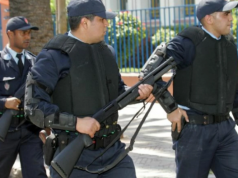 Police in Tangier Arrest Italian National Suspected of Being Camorra Mafia Leader