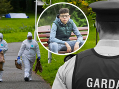 Irish Police Identify Suspect for Fatal Stabbing of Moroccan Teenager in Dublin