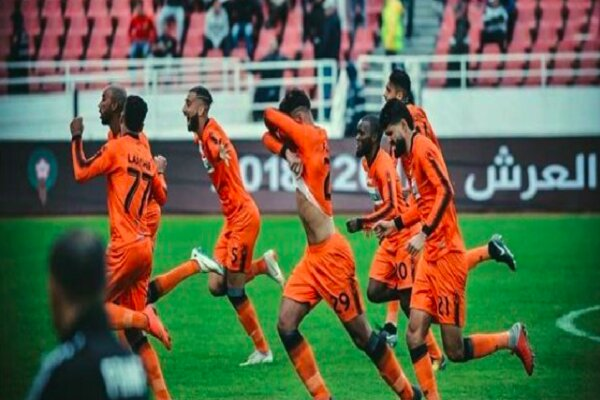 Morocco's RS Berkane Qualifies to the CAF Confederation Cup Final