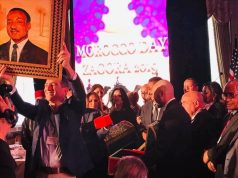 US City Alexandria to Host Second Phase of Morocco Day in June