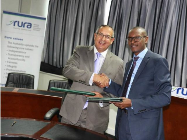 Morocco Signs Nuclear Energy Safety Agreement with Rwanda