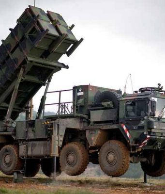 Morocco, US Negotiates Supply of the Patriot Air Defense System