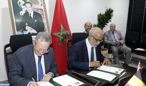 Belgium Pledges €3 Million to Support Youth Employment in Morocco