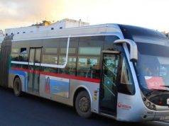 Much Needed New Buses Coming to the Rabat-Sale-Kenitra Region in July