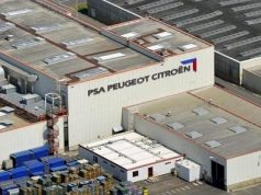 Peugeot Group to Open New Major Car Factory in Kenitra