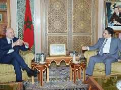 EU's Pierre Moscovici Vows to Deepen EU-Morocco Alliance