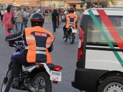 Police in Marrakech Carry Out International Arrest Warrant on Danish National