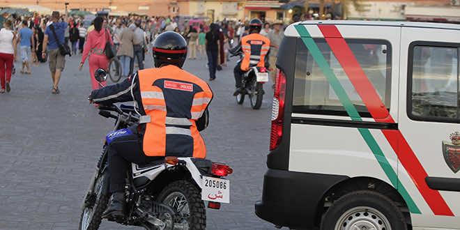 Marrakech: Saudi Tourists Kill Man in Car Accident, Flee the Scene