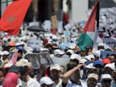 Three Associations Call on Moroccan People to Protest the 'Deal of the Century'