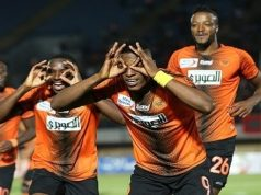 RS Berkane Beats Zamalek With Dramatic Extra-Time Goal