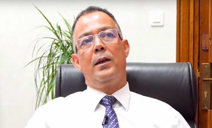 Referee Bamlak Tessema 'Forgives' Morocco's FRMF President Fouzi Lekjaa