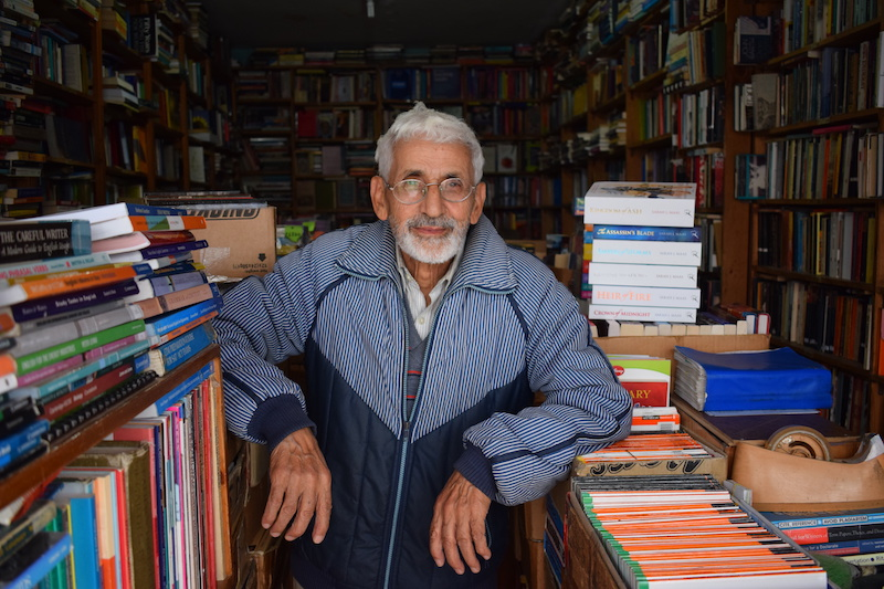 Rabat's English Bookstore