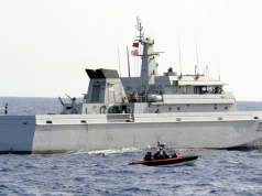 Royal Moroccan Navy Rescues 249 sub-Saharan Migrants