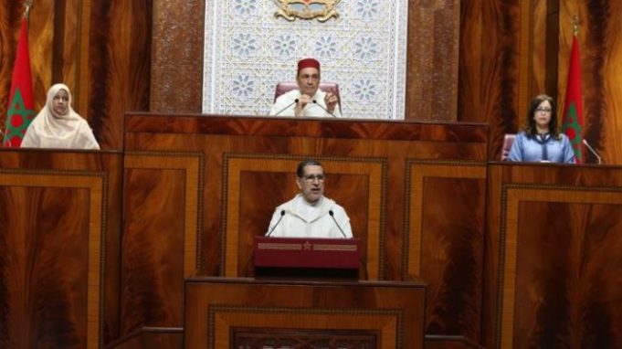 El Othmani: Government Created Over 138,000 Jobs in the Public Sector