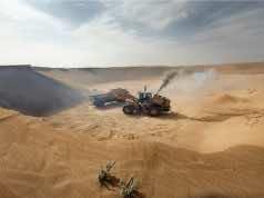 UN Report: Sand Mafias are Destroying Moroccan Beaches