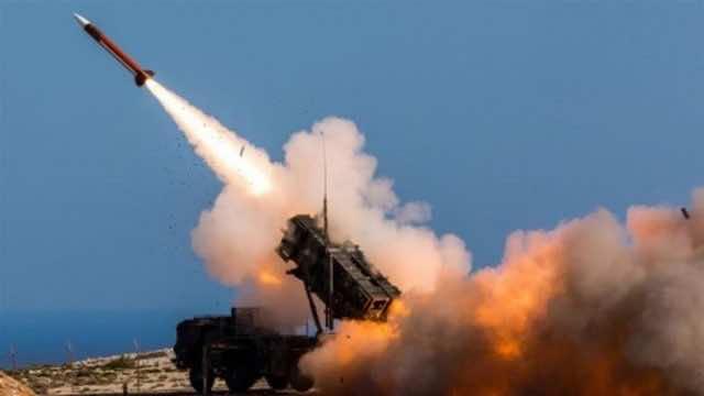 Saudi Arabia Intercepts Houthi Missiles Headed for Mecca
