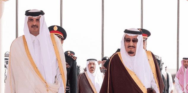 Saudi Arabia Invites Qatar to Mecca Peace Summit