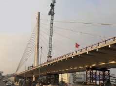 Sidi Maarouf Bridge in Casablanca Opens to Traffic