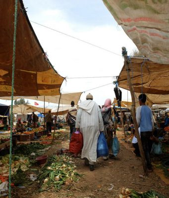 1.4 million Moroccans Undernourished, UN Report Finds