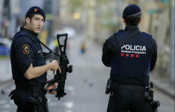 Spanish Policeman Killed in Car During Bust against 2 French-Moroccan Drug Trafficking Suspects