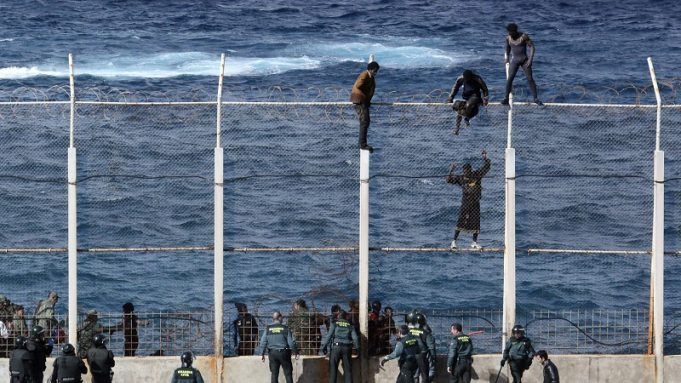 Spain to Implement Facial Recognition Technology at Ceuta Border
