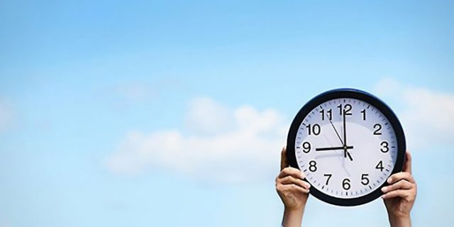 Reminder: Clocks in Morocco Will Go Back One Hour for Ramadan