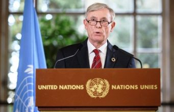 Western Sahara: UNSG Personal Envoy Resigns Due to Health Conditions