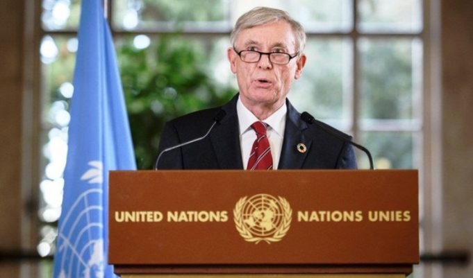 Hilale: Incoming UN Envoy Should Continue Kohler's Work in Western Sahara