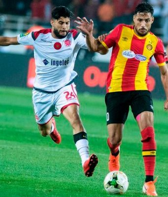 Wydad Casablanca Addresses Letter to CAF to Condemn Performance of Referee