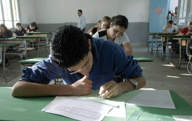 More than 441,000 Moroccan Students to Sit for Baccalaureate Exam in June