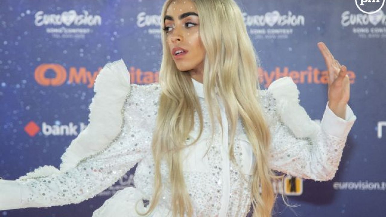 French-Moroccan Singer Bilal Hassani Places 14th at Eurovision