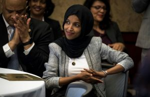 First American Congressional Iftar, a Celebration Despite Tensions