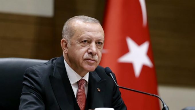 Turkey's High Election Board Accepts Erdogan's Appeal to Re-run Istanbul Elections
