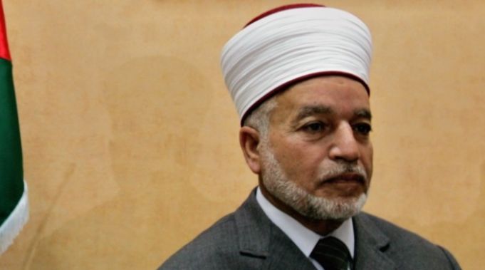 Jerusalem Grand Mufti Thanks Morocco for Continuously Supporting Palestine