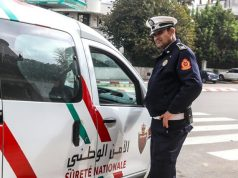 Police in Rabat Arrest Irregular Migrant for Selling Unlicensed Alcohol