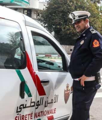 Police in Rabat Arrest Irregular Migrant for Selling Unlicensed Alcohol