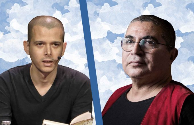 Moroccan Novelists Binebine and Taia Selected for Renaudot Literature Prize