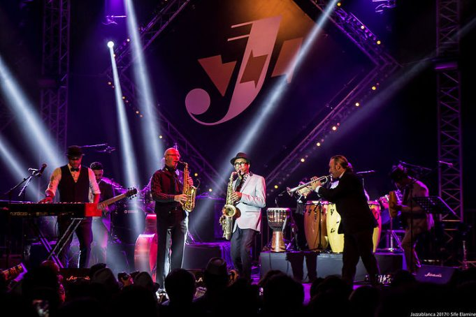 14th Annual Jazzablanca Set to Open July 2