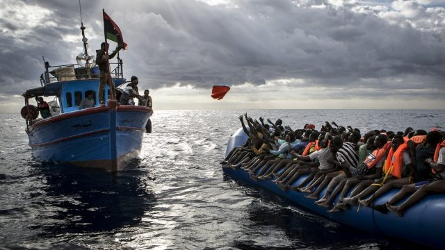 22 Migrants Die Attempting to Cross from Morocco into Europe