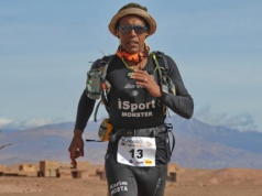 65-Year Old Moroccan Athlete Begins Casablanca-Mecca Journey in Bicycle