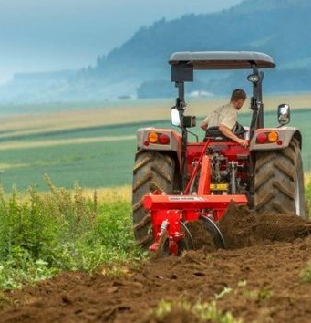 Agriculture Company AGCO Opens Office in Morocco