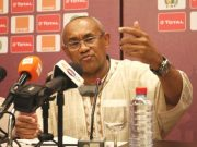 CAF President Discredits ES Tunis' Complaints, Says CAF Needed to 'Take Responsibility'