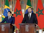 Brazil Signs Agreements Promoting Moroccan Military Development