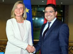 Brussels to Host a New Session of the EU-Morocco Association Council