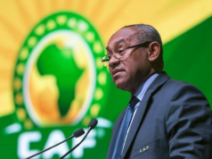 CAF President Says WAC Goal Was Legitimate, Calls for Emergency Meeting June 4