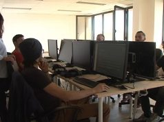 Coding schools Look to Create Opportunities for Moroccan Youth