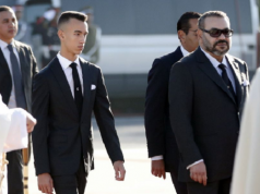 Crown Prince Moulay El Hassan to Take Regional Baccalaureate Exam at Public School