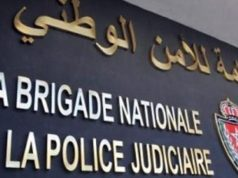 DGSN Releases Casablanca's Crime Statistics for First 5 Months of 2019