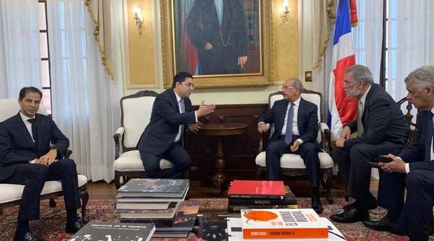 Dominican Republic Reiterates Support for Morocco's Territorial Integrity